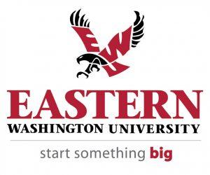 Eastern Washington University - Start something big (logo)