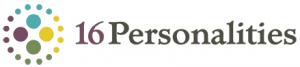 16personalities Logo