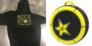 Rockstar Energy Drink Prizes