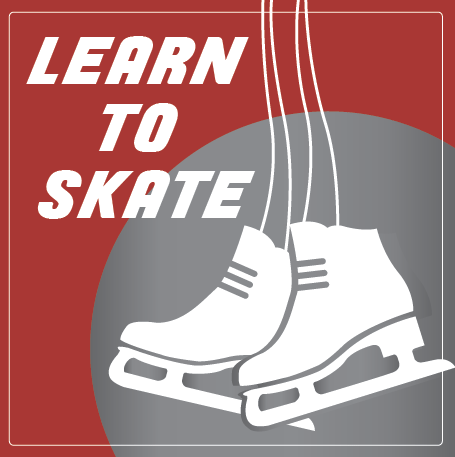 Learn to Skate logo
