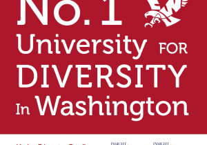 no1 in diversity in washington
