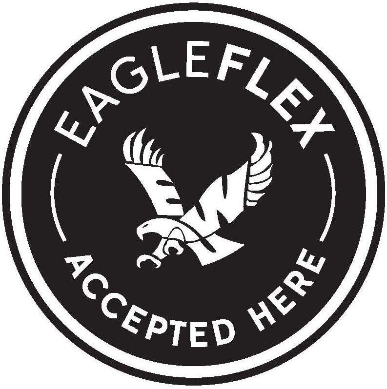 Eagle Flex Logo