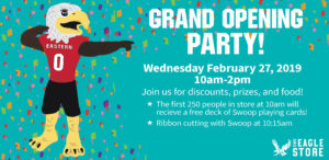 Grand Opening Party at the PUB
