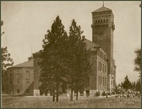 State Normal School c. 1896