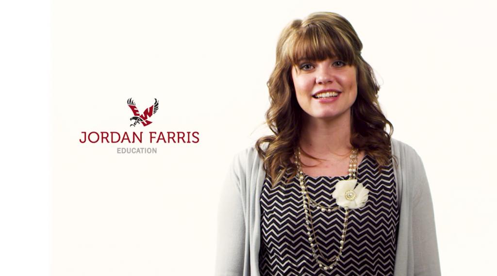 Farris, Jordan