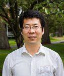 Yanxin (Fred) Liu