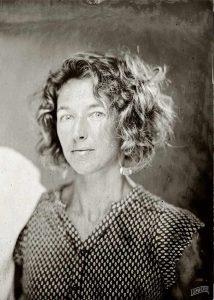 Ellen Welcker