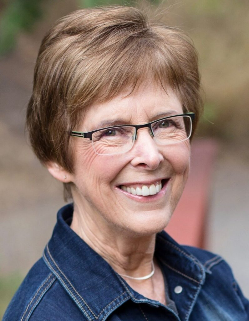 Judy Toews