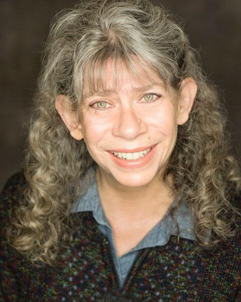 Susan Hardie