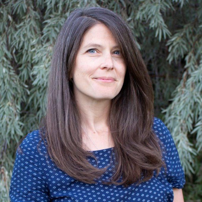 Laura Stott