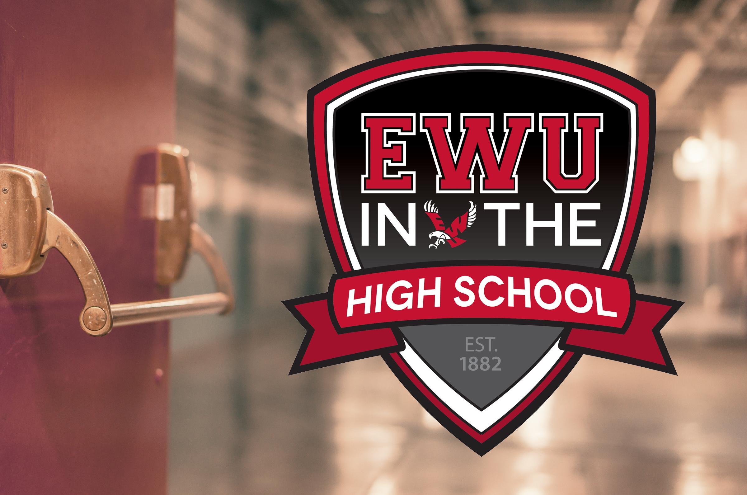 EWU in the High School