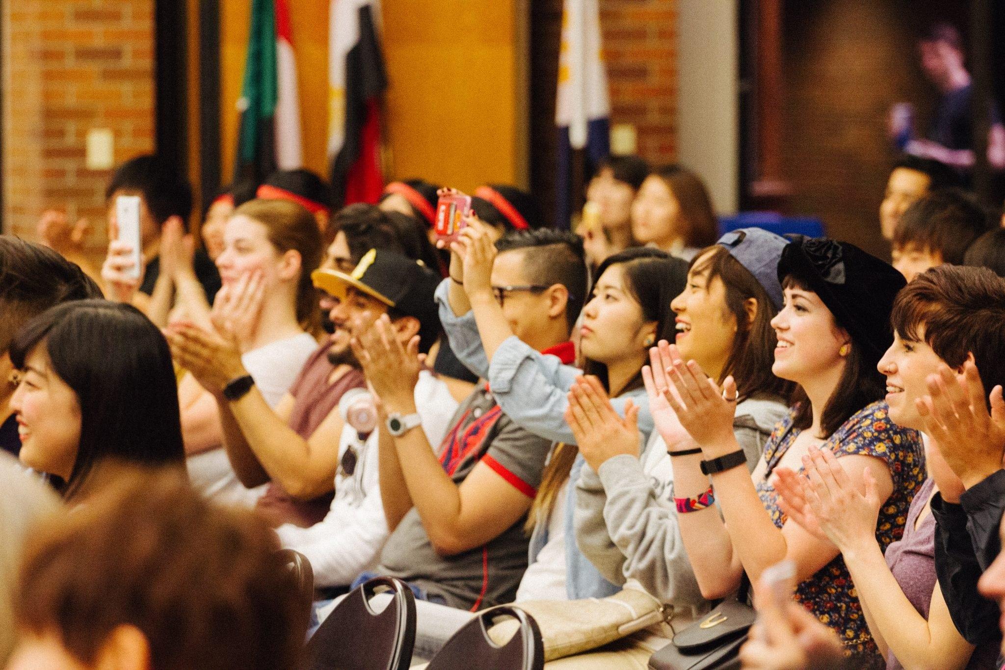 International Student Event