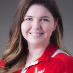 Anna McNamara, Residential Life Coordinator - Anderson Hall
