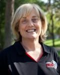 Deb Stafford, Assistant Director of Residential Education