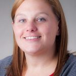 Michelle Schultz, Assistant Director of Facilities and Apartments
