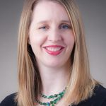 Jenna Casey, Office Manager