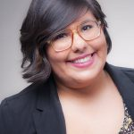 Sonora Hernandez, Residential Life Coordinator - Pearce Hall