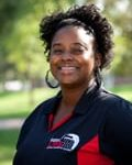 Shantell Jackson, Coordinator for Academics and Multicultural Education