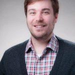 Brock Sieb, Area Coordinator - Brewster Hall and University Apartments