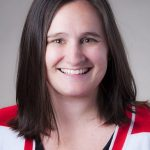 Melanie Potts, Assistant Director of Business Operations