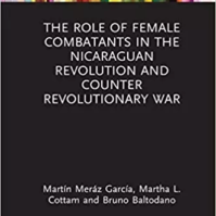 The Role of Female Combatants in the Nicaraguan Revolution and Counter Revolutionary War -Image