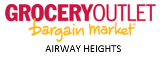 Grocery Outlet, Airway Heights