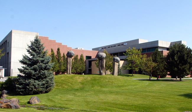 EWU Spokane