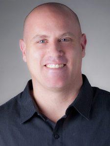 Jeff Lamoureaux