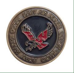 EWU VRC COIN
