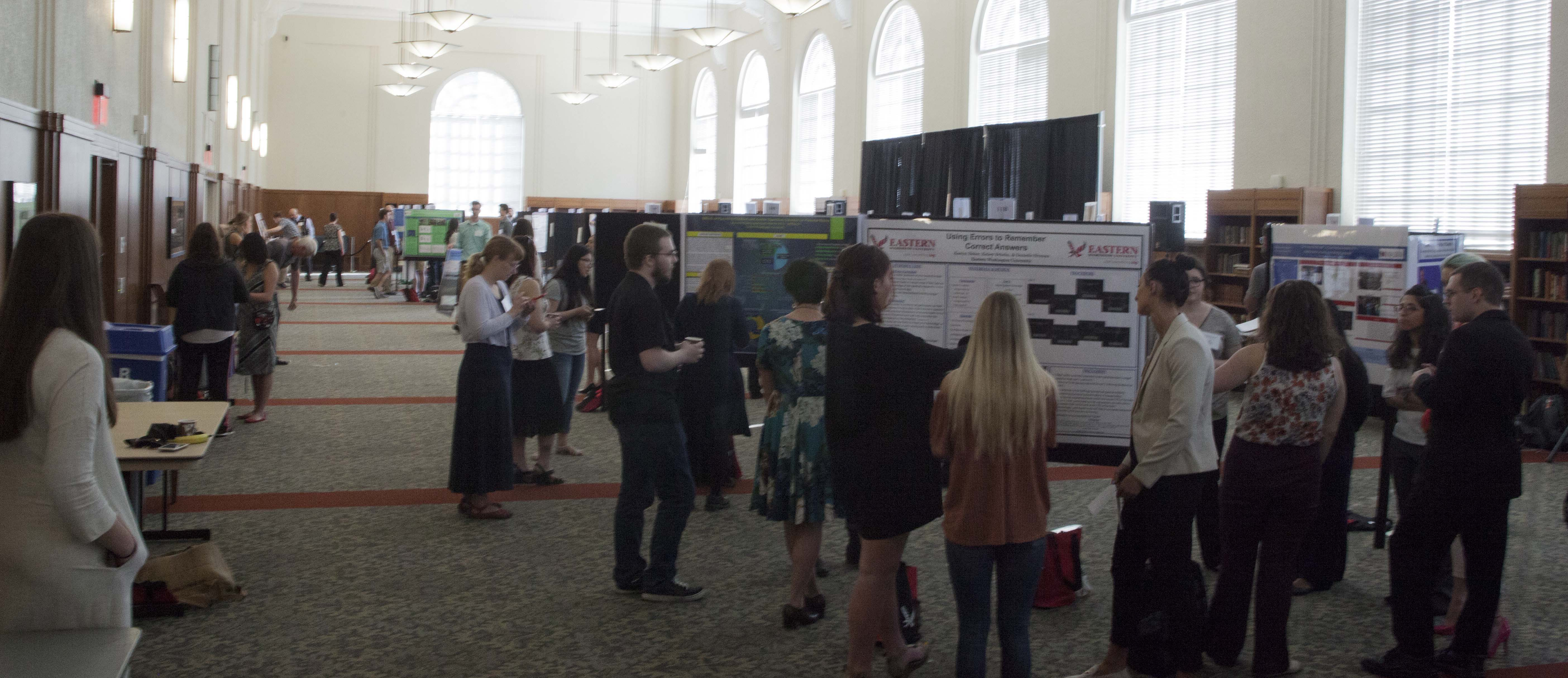 2018 Research Symposium