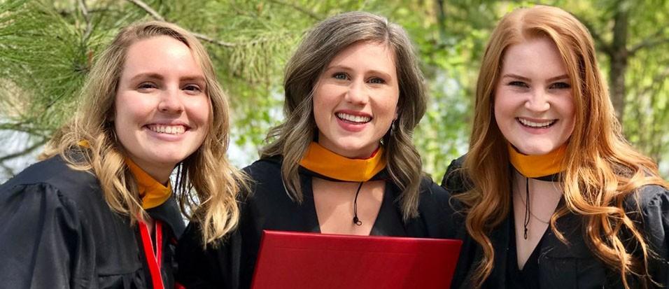 Semester Graduation 2019