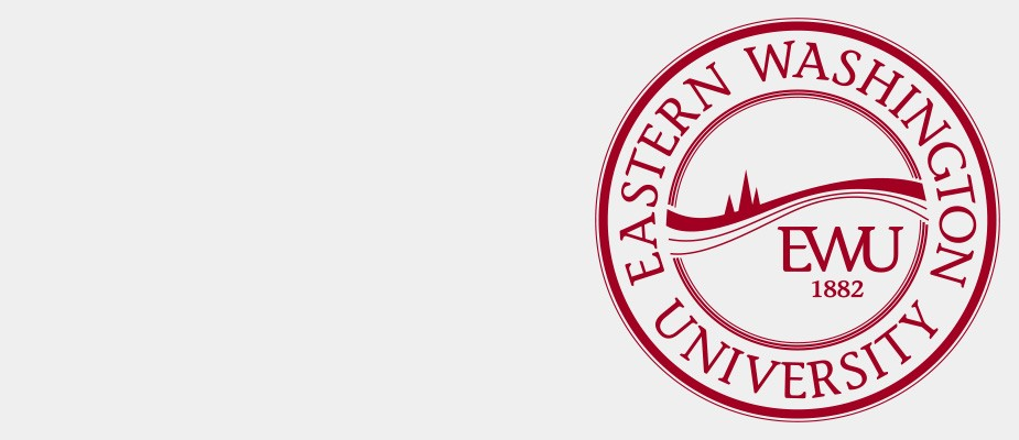 EWU Presidential Seal